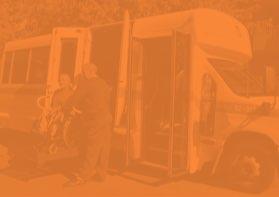 Transport complémentaire