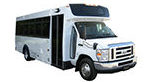 VIP minibuses