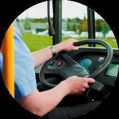 conducteur autobus